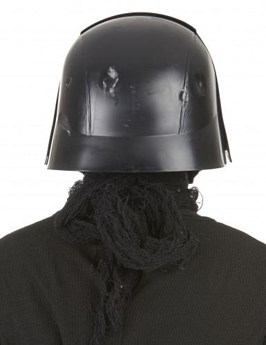 Kylo Ren Star Wars VII™ Helm-Maske für Erwachsene-2