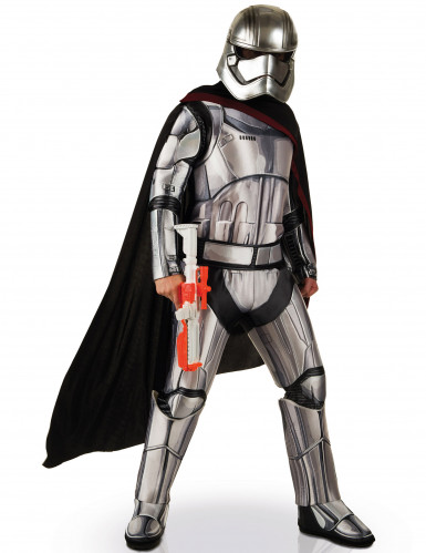 Captain Phasma Kostüm für Erwachsene- Star Wars VII™ Deluxe
