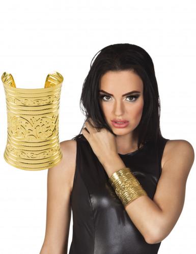 Ägyptische Königin -Armreif für Damen