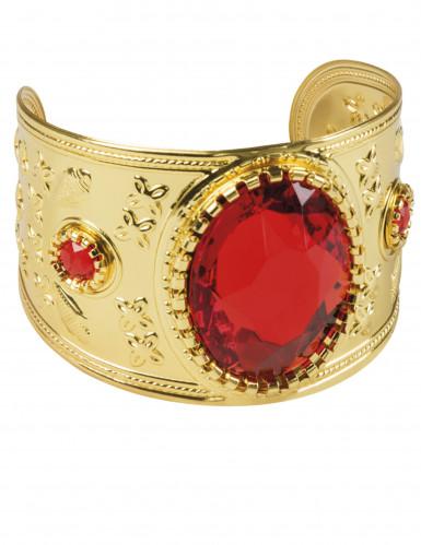 Orientalische Prinzessin -Armband für Erwachsene