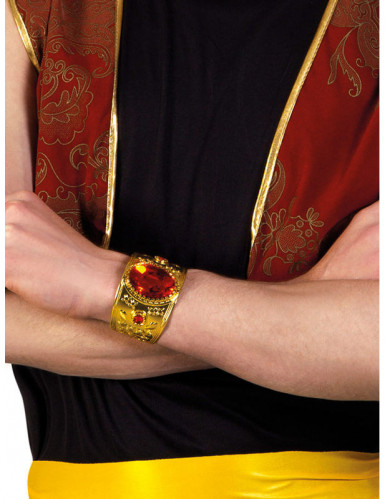 Orientalische Prinzessin -Armband für Erwachsene-1