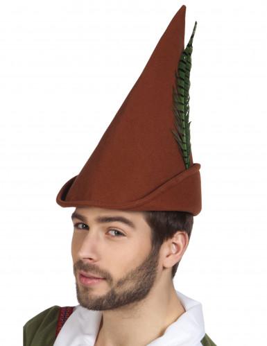 Tiroler Hut für Erwachsene Waldmenschen