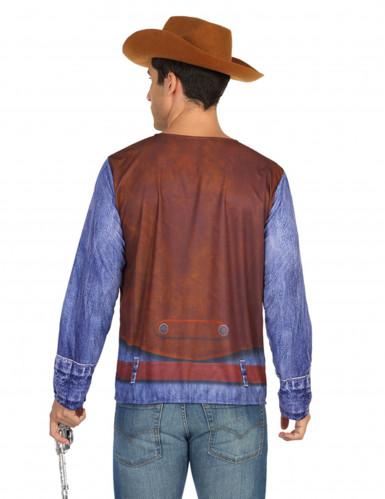 Cowboy T-Shirt-1