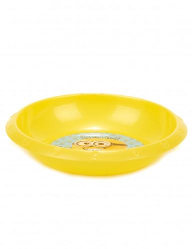Minions™ Schale aus Plastik-1