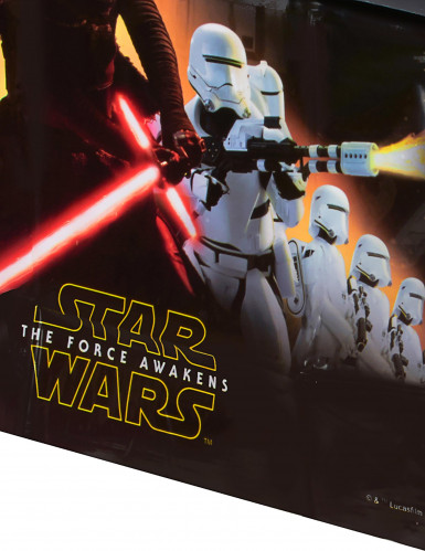 Plastik Tischdecke Star Wars VII™ 120 x 180 cm-1