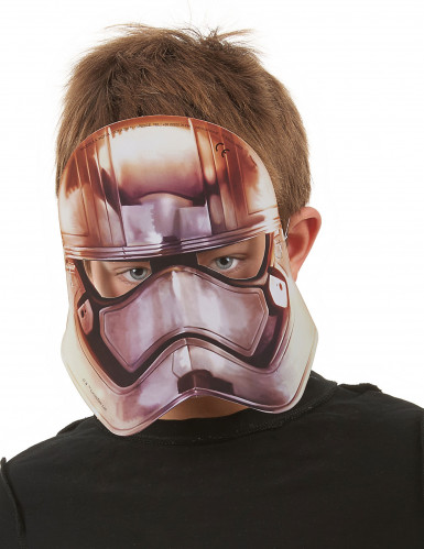 6 Star Wars VII™ Masken-1