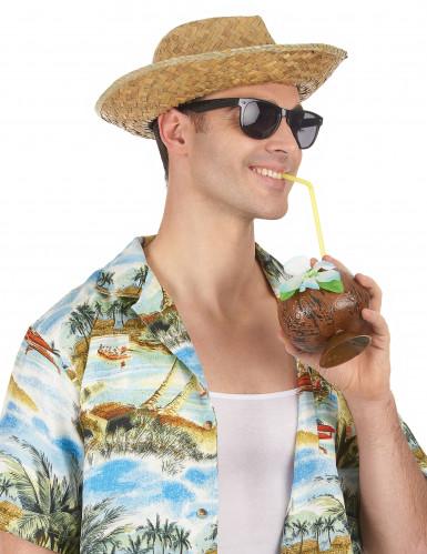 Panama-Hut für Erwachsene-1