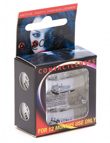 Kontaktlinsen Spielkarte-1
