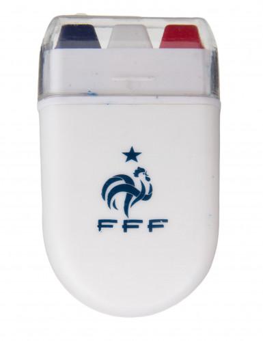 Frankreich Fan Schminke FFF™