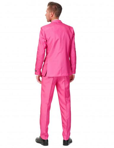 Pinker Anzug von Suitmeister™-1