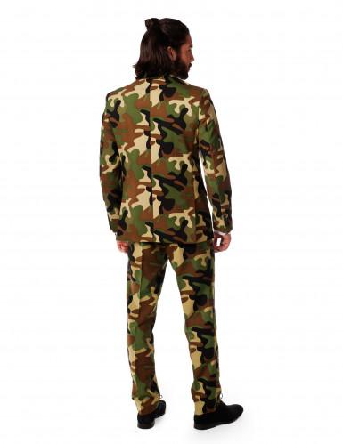 Mr. Kommando-Kostüm von OppoSuits für Herren-1