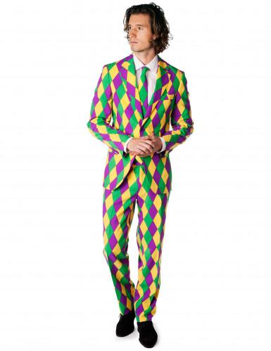 Mr. Harlekin Opposuits™ Anzug