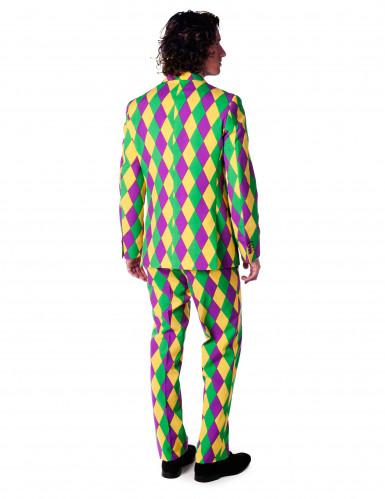 Mr. Harlekin Opposuits™ Anzug-1