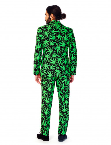 Opposuits™ Anzug Mr. Cannaboss-1