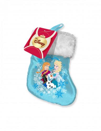 Die Eiskönigin™ Weihnachtsstrumpf aus Satinstoff
