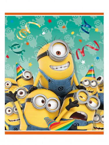 8 Minions™ Geburtstagstüten