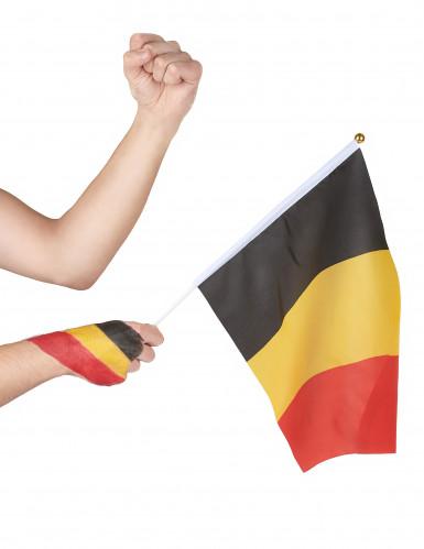 Belgische Fan-Flagge-1