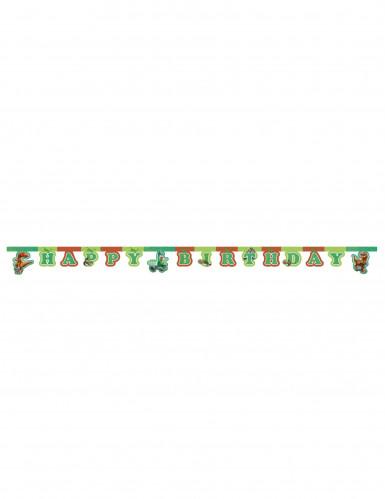 Geburtstags-Girlande Arlo und Spot™