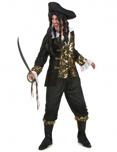 Seeräuber Kostüm-1
