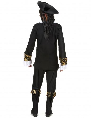 Seeräuber Kostüm-2