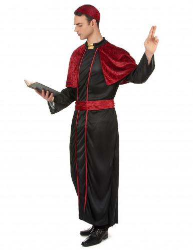 Bischof Kostüm für Herren-1