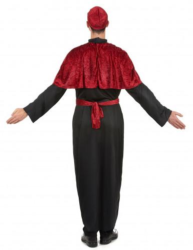 Bischof Kostüm für Herren-2