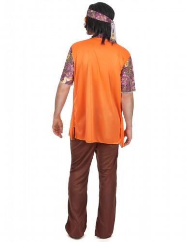 Hippie Kostüm-2