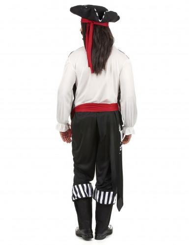 Piraten Kostüm-2