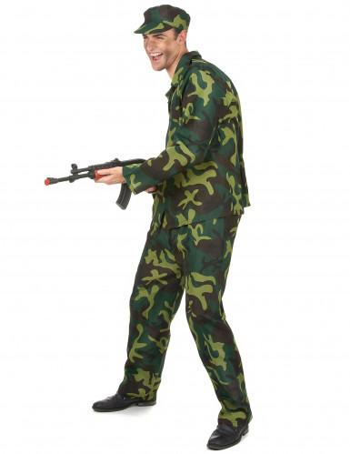 Soldaten Kostüm-1