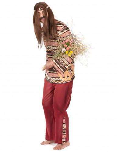 Hippie-Kostüm für Paare-1