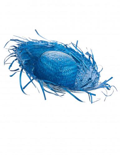 Blauer Hawaii Hut für Erwachsene