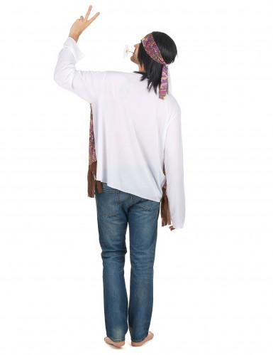 Lässiges Hippie-Kostüm-2