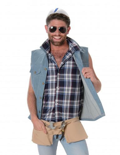 Maurer Kostüm für Herren-1