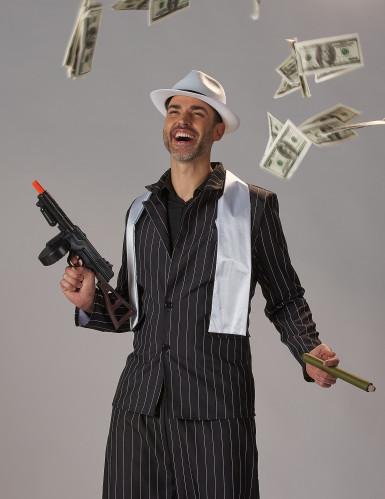 Retro Gangster Kostüm für Herren-7