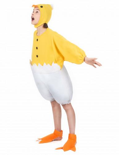 Huhn-Kostüm-Set für die ganze Familie-3