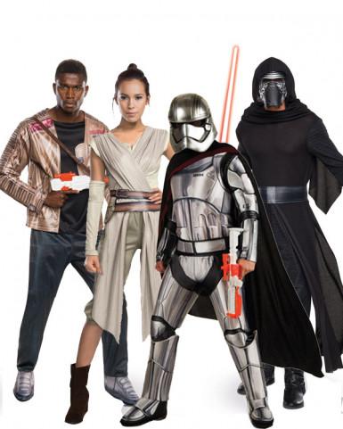 Star Wars VII™ Kostüm-Set für Gruppen
