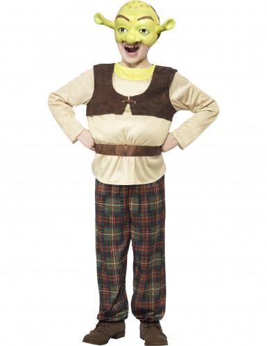Oger Kostüm für Kinder Shrek™