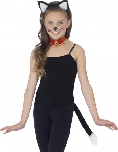 Katzen-Set für Kinder