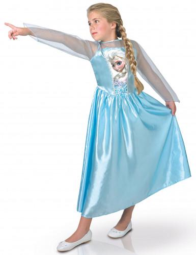 Elsa Frozen™ Die Eiskönigin Kostüm für Mädchen