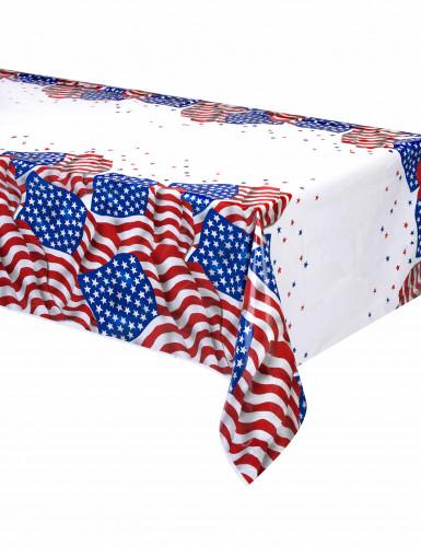 USA Tischdecke