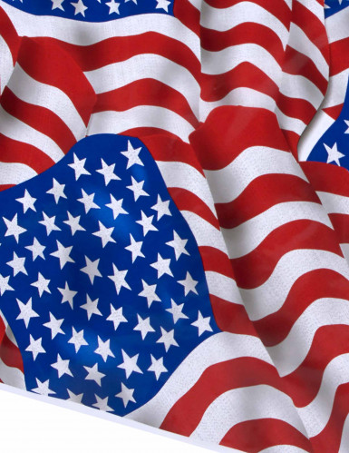USA Tischdecke-1