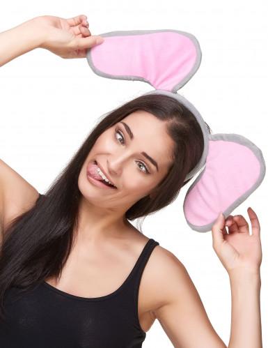 Elefant-Haarreif für Erwachsene-2