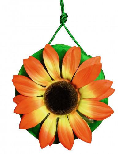 Hippie-Tasche mit Riesenblume