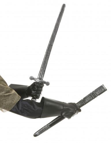 Langes Ritter Schwert-1