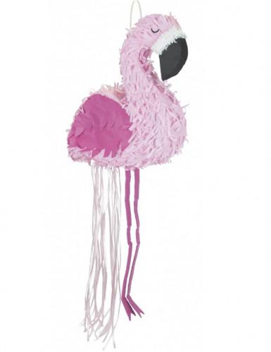 Rosa Flamingo Piñata