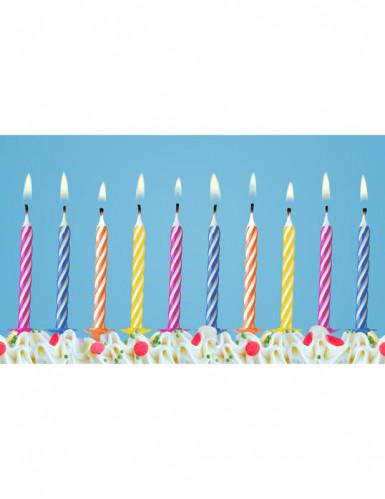 10 bunte Geburtstagskerzen-1