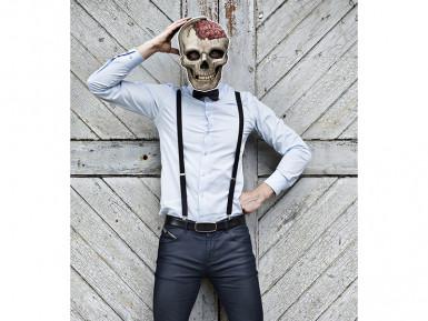 Totenkopf Maske-1