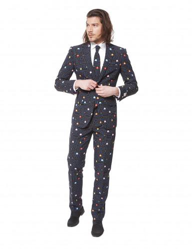 Opposuits™ Anzug Pac-Man für Herren