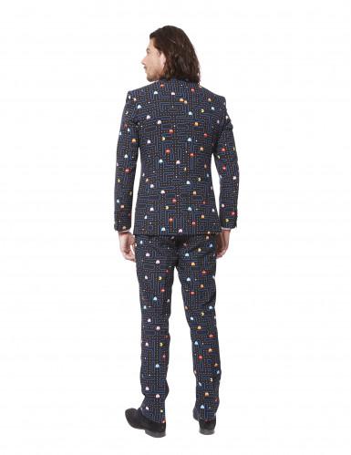 Opposuits™ Anzug Pac-Man für Herren-1