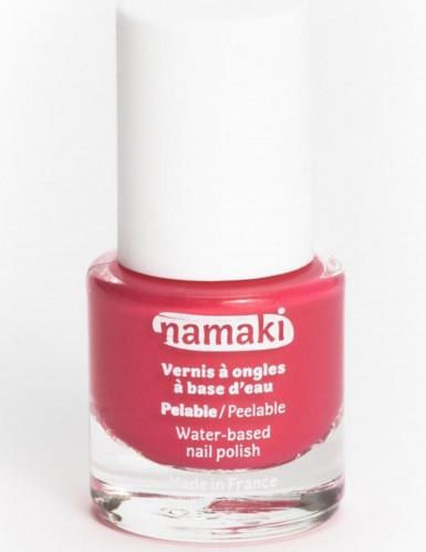 Korallenroter Nagellack Namaki Cosmetics © - 7,5 mL